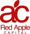 Red Apple Finance Logo