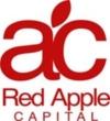 Red Apple Finance Logo